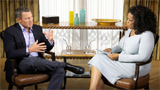 Lance Armstrong: Oprah Interview
