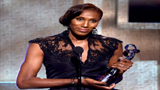 Lisa Leslie: BET Honors