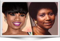 Aretha Franklin Hand Picks Jennifer Hudson To Star As Queen Of Soul In Biopic