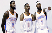 Thunder knew Carmelo Anthony deal was too good to pass up
