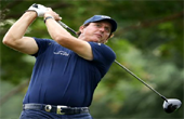 Phil Mickelson is captain's pick for Presidents Cup team