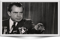 Richard Nixon Watergate Scandal